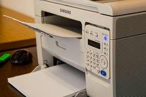 faks makinesi