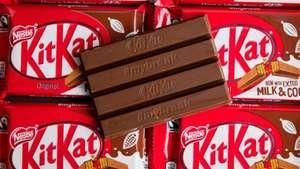 Nestle KitKat Çikolatalı Gofret