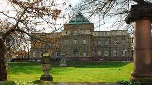 Almanya Federal Adalet Mahkemesi Binası (Almanya Yargıtayı)