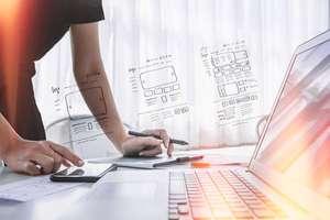 Hesap Makinesi ve Dizüstü Bilgisayar