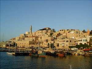 Yafa Limanı, İsrail