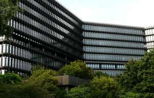 EPO Binası - Münih
