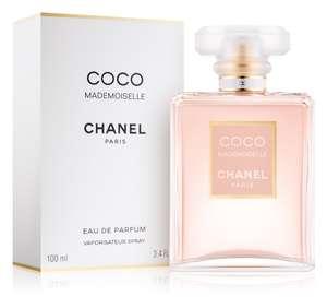 cocomademoiselle parfume
