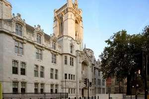 İngiltere Yüksek Mahkemesi Binası