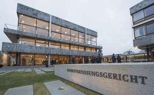 Alman Federal Anayasa Mahkemesi